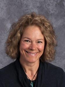 Susie Graves-Henneman Physical Education