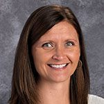 Kristen Hall Counselor